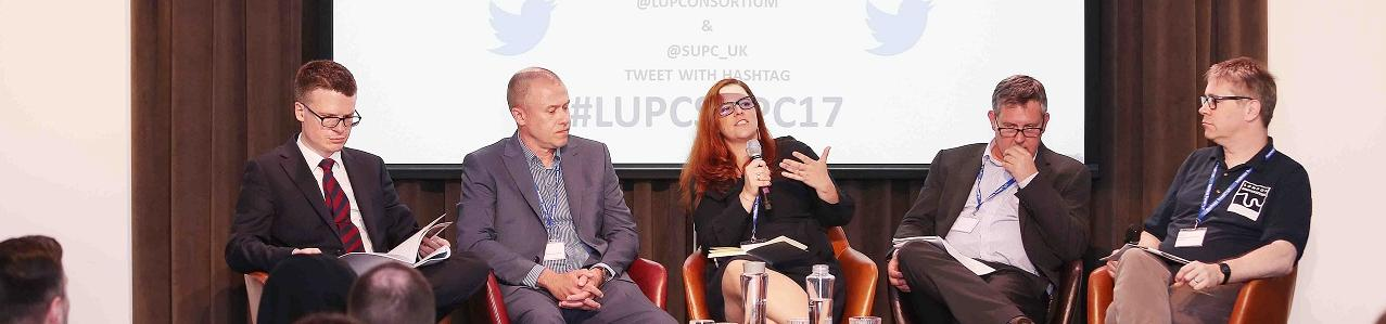 LUPC Conference 2017